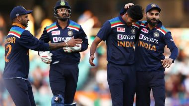 India vs England 1st T20 2021 Live Streaming: भारत बनाम इंग्लैंड मुकाबले को ऐसे देखें लाइव