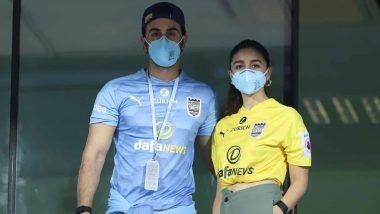 क्वारनटीन में Ranbir Kapoor को बेहद मिस कर रहीं हैं Alia Bhatt, फोटो शेयर कर बताया दिल का हाल