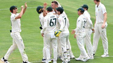 IND vs AUS 4th Test Day 3: पहली पारी में 336 पर सिमटी टीम इंडिया, ऑस्ट्रेलिया को मिली 33 रनों की बढ़त