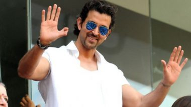 Hrithik Roshan once again showed generosity, donated 20 lakh rupees to CINTAA