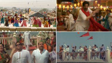 Makar Sankranti 2021: Create musical festival of Makar Sankranti with these Bollywood songs