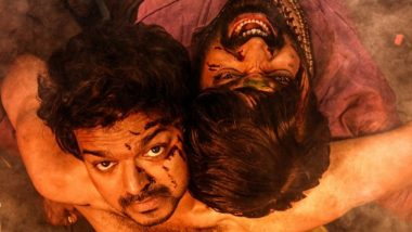 Knowing the collection of Tamil film 'Master' released in theaters after Lockdown will fly, good news for Bollywood too