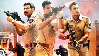 Akshay Kumar की फिल्म सूर्यवंशी की रिलीज डेट को लेकर आई बड़ी जानकारी, 30 अप्रैल को सिनेमाघरों में होगी रिलीज?