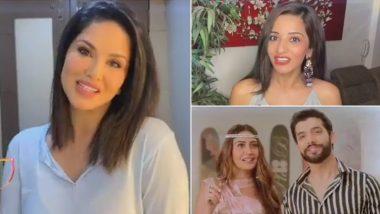 Bigg Boss 14: Sunny Leone, Monalisa और Surbhi Chandna,Salman Khan के शो में रंग जमाने पहुंचेंगे ये सेलिब्रिटीज (Watch Video)