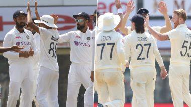 Ind vs Eng T20 Series 2021: टेस्ट सीरीज में अंग्रेजों को धूल चटाने के बाद अब T20 की बारी, इन खिलाड़ियों के साथ उतर सकते है कोहली