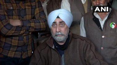 Farmers Protest: किसान नेता वीएम सिंह ने कहा, हमने आंदोलन छोड़ा नहीं स्वरूप बदला है