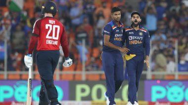 Ind vs Eng 2nd T20I: पहला मैच हारने के बाद 3 फास्ट बॉलर्स के साथ उतर सकती है टीम इंडिया