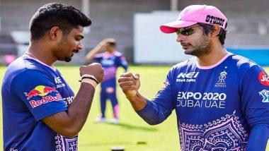 IPL 2021: सैमसन-संगकारा की जोड़ी क्या लगा पाएगी राजस्थान रॉयल्स की नैया पार?