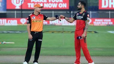 IPL 2021: सनराइजर्स हैदराबाद के विकेटकीपर रिद्धिमान साहा भी कोरोना की चपेट में, SRH प्रबंधन ने की पुष्टि