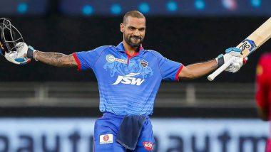 PBKS vs DC 29th IPL Match 2021: अहमदाबाद में चला 'गब्बर' का बल्ला, दिल्ली ने पंजाब को 7 विकेट से हराया