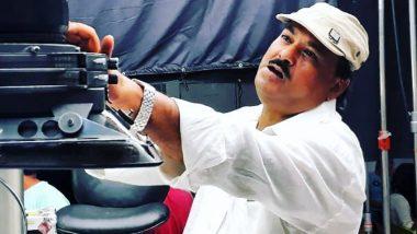 Cinematographer Johny Lal Passes Away: Veteran cinematographer Johnny Lal dies due to Corona