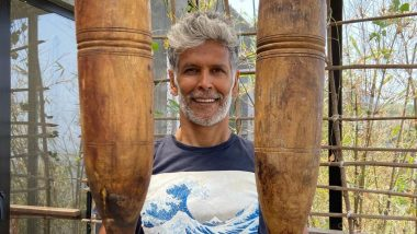 After defeating Corona, actor Milind Soman is now ready to donate plasma, wrote a post on social media