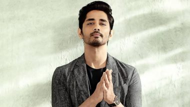 Big allegations of South actor Siddharth, said- BJP IT Cell leaked number, getting murder and rape threats