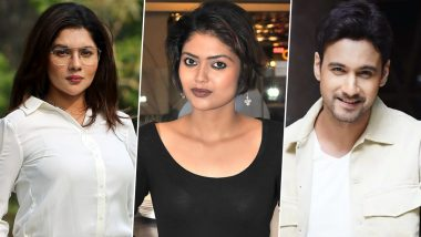 West Bengal Elections 2021: Political career of these celebs including Payal Sarkar, Sayoni Ghosh will be decided today, counting of votes started