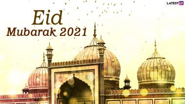 Eid Mubarak 2021: What is Fitra?  Why do Muslims give Fitra before Eid?  Know the difference between Fitra and Zakat!