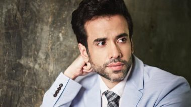 Tusshar Kapoor completes 20 years in Bollywood, says this about his journey