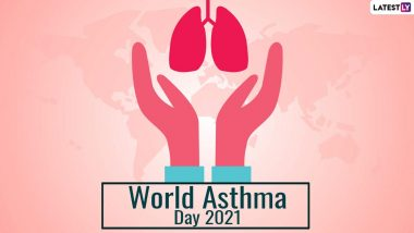 World Asthma Day 2021: With the right treatment and proper care, you can control asthma, know some myths related to this disease