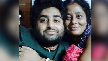 Arijit Singh's mother Aditi Singh died due to problems related to COVID-19: Reports