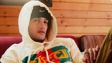 Asim Riaz gave a special gift to the fans in rapper style, released his great music video on Eid