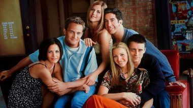Friends: The Reunion: Friends: The Reunion achieved huge success in India, viewership crossed 10 lakhs in few hours
