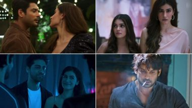 Broken But Beautiful 3: Tales of love and heartbreak seen in the new song of Sidharth Shukla and Sonia Rathee, see video