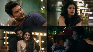 Broken But Beautiful 3: Sidharth Shukla and Sonia Rathee starrer 'Broken But Beautiful 3' teaser release, watch video