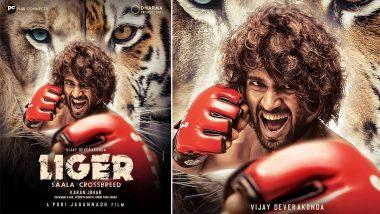 Liger Teaser Release Postponed: Bad news for Vijay Deverkonda fans, 'Liger' teaser release canceled due to Kovid-19