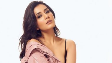 Actress Raashi Khanna joins hands with Roti Bank in COVID-19 pandemic, will give food to the needy