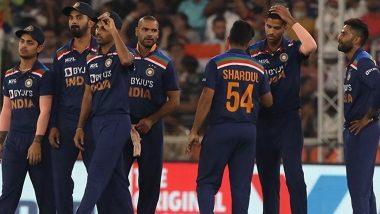 IND vs SL: श्रीलंका दौरे पर भारतीय टीम की अगुआई करेंगे शिखर धवन, भुवनेश्वर कुमार होंगे उपकप्तान