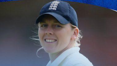 ENG W vs Ind W Test: भारत के खिलाफ टेस्ट के लिये इंग्लैंड टीम का ऐलान, तेज गेंदबाज एमिली अर्लोट टीम में मिला मौका