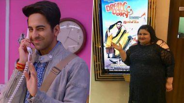 Ayushmann Khurrana's 'Dream Girl' co-star Rinku Singh Nikumbh passes away due to COVID-19