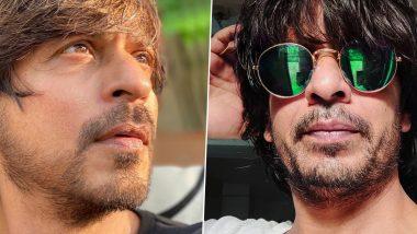 Internet users stunned to see Shah Rukh Khan's lookalike Ibrahim Qadri's carbon copy of King Khan