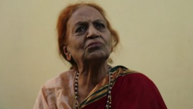Senior actress Savita Bajaj's financial condition deteriorated, pleaded for help