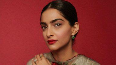 Sonam Kapoor ने प्रेगेंसी के खबरों की निकाली हवा, पीरियड्स के दर्द पर कही ये बात