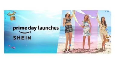 Banned Chinese App SHEIN Returns To India, Sheen's Products Will Be Available In Amazon Prime Day Sale!