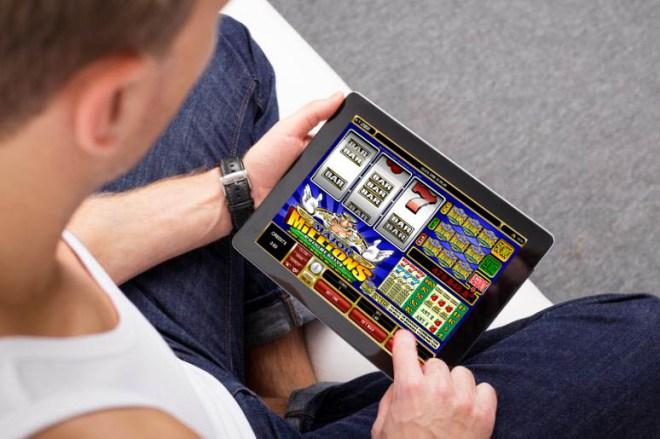 オンラインカジノを楽しむ