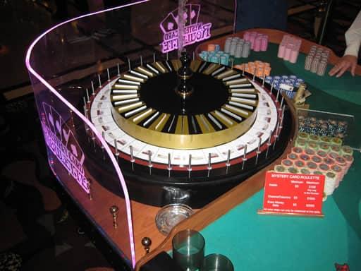 オンラインカジノのライブゲームが人気