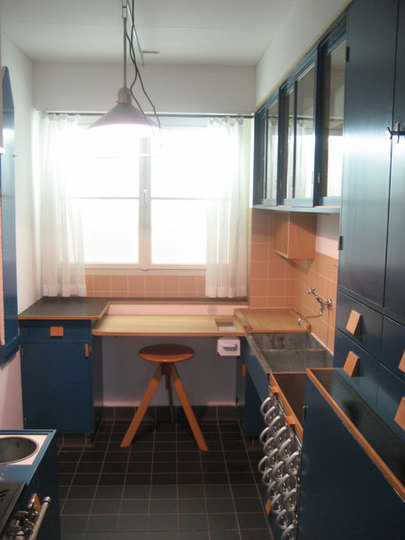 Aula 9 A Cozinha De Frankfurt 1926 Histria E Teoria Da Arquitetura Urbanismo E Paisagismo I