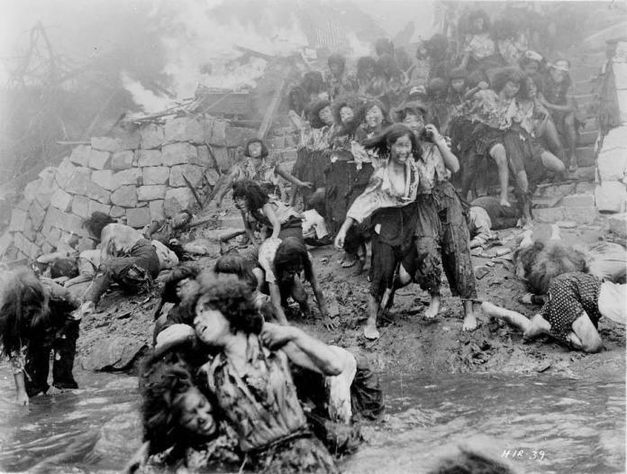 the atomic bombing of hiroshima essay
