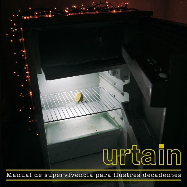 URTAIN - Manual de supervivencia (2017)