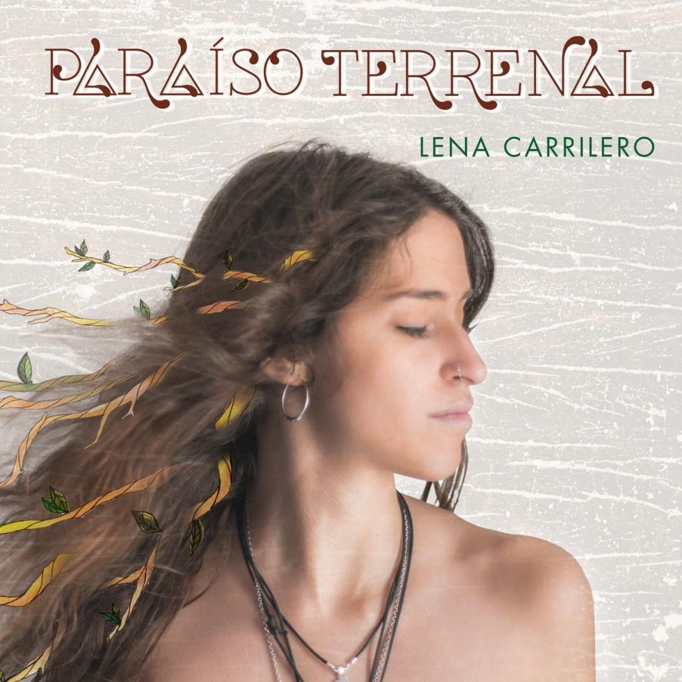 Lena Carrilero - Paraiso emocional (2017)