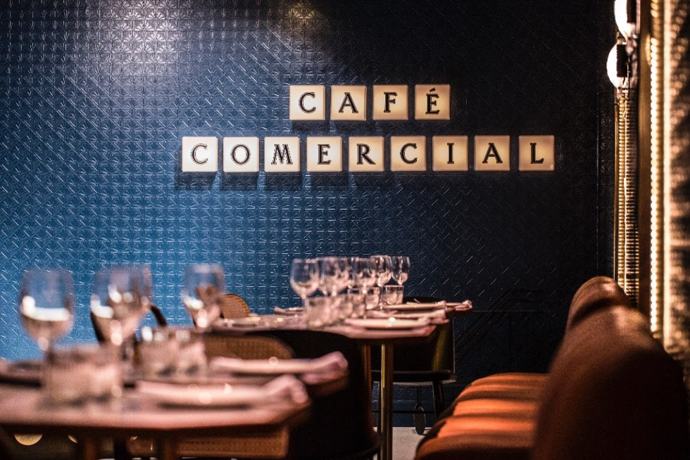 Café Comercial 2018