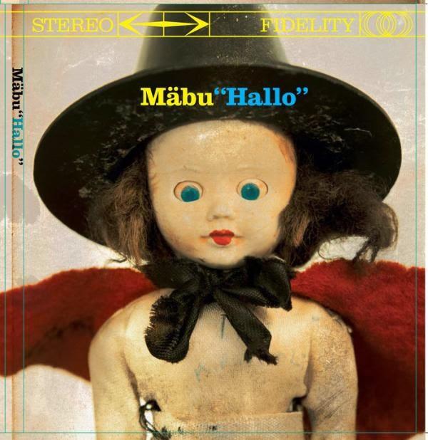 Hallo Mabu
