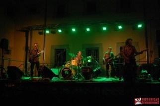 Los Wrayajos - Rock de la Cárcel 2018 (2)