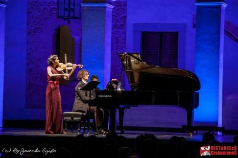Ana María Valderrama & Victor de la Calle (03-08-2018) (11)