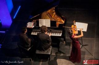 Ana María Valderrama & Victor de la Calle (03-08-2018) (24)