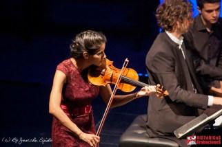 Ana María Valderrama & Victor de la Calle (03-08-2018) (28)