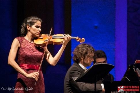 Ana María Valderrama & Victor de la Calle (03-08-2018) (3)