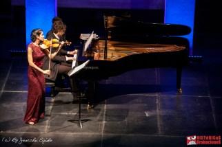 Ana María Valderrama & Victor de la Calle (03-08-2018) (35)