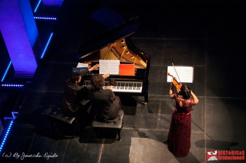 Ana María Valderrama & Victor de la Calle (03-08-2018) (38)